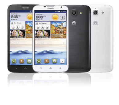 Huawei Ascend G730 6