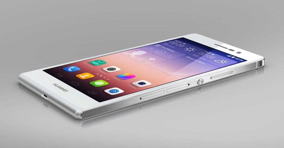 Huawei Ascend P7 2