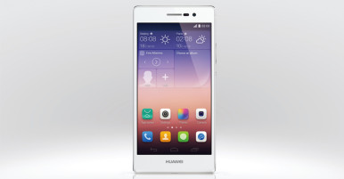 Huawei Ascend P7 6