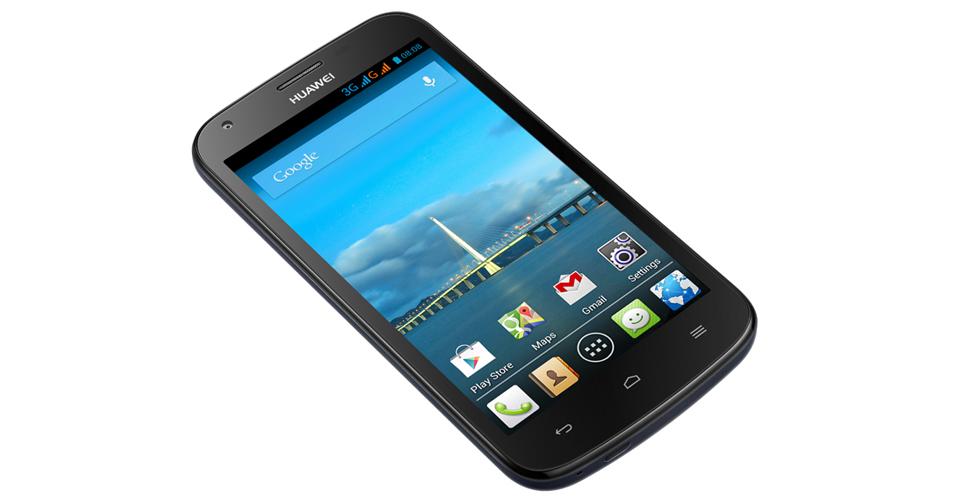 Huawei Ascend Y600 3