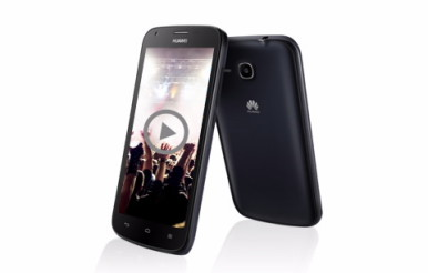 Huawei Ascend Y600 4