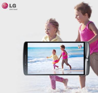 LG G3 vs Samsung Galaxy S5 10