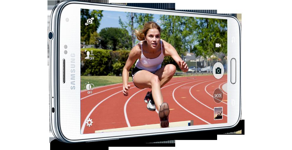 LG G3 vs Samsung Galaxy S5 11