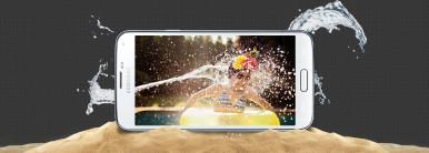 LG G3 vs Samsung Galaxy S5 5