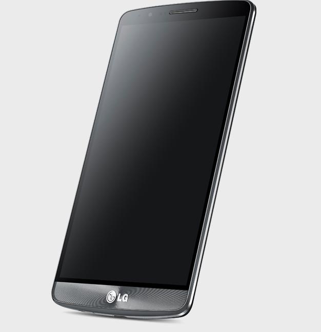 LG G3 vs Samsung Galaxy S5 7