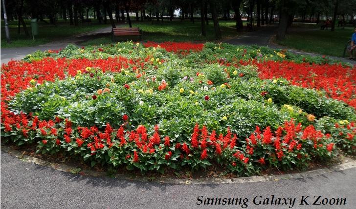 Samsung Galaxy K Zoom i Nokia Lumia 1020 1