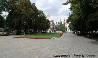 Samsung Galaxy K Zoom i Nokia Lumia 1020 3