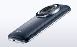 Samsung Galaxy K Zoom 1