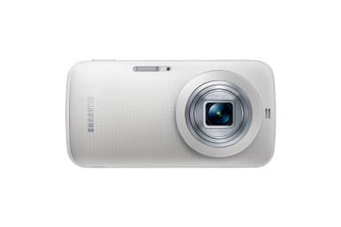Samsung Galaxy K Zoom 3