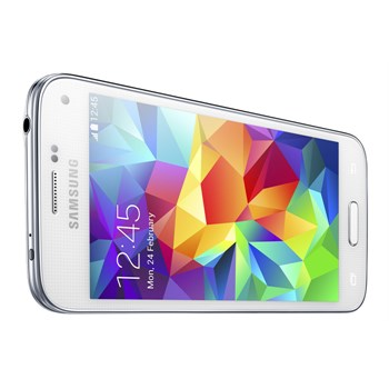 Samsung Galaxy S5 Mini 4
