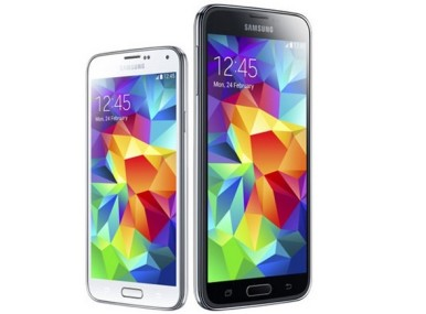 Samsung Galaxy S5 Mini 5