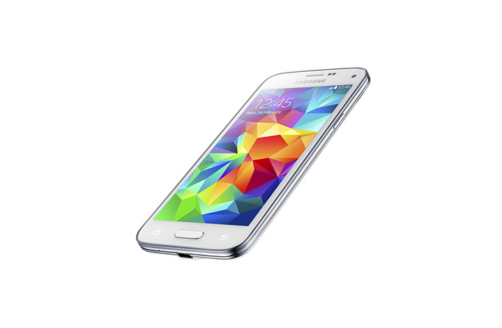 Samsung Galaxy S5 Mini 7