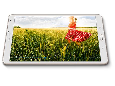 Samsung Galaxy Tab S 8.4 4