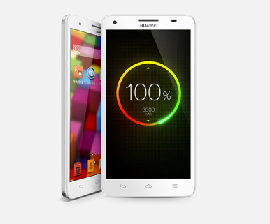 Huawei Honor 3X 7