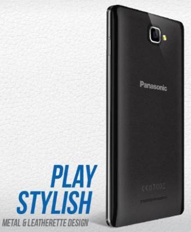 Panasonic P81 2