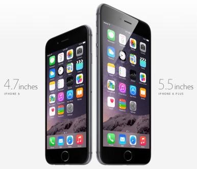 iPhone 6 3