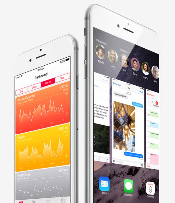 iPhone 6 6
