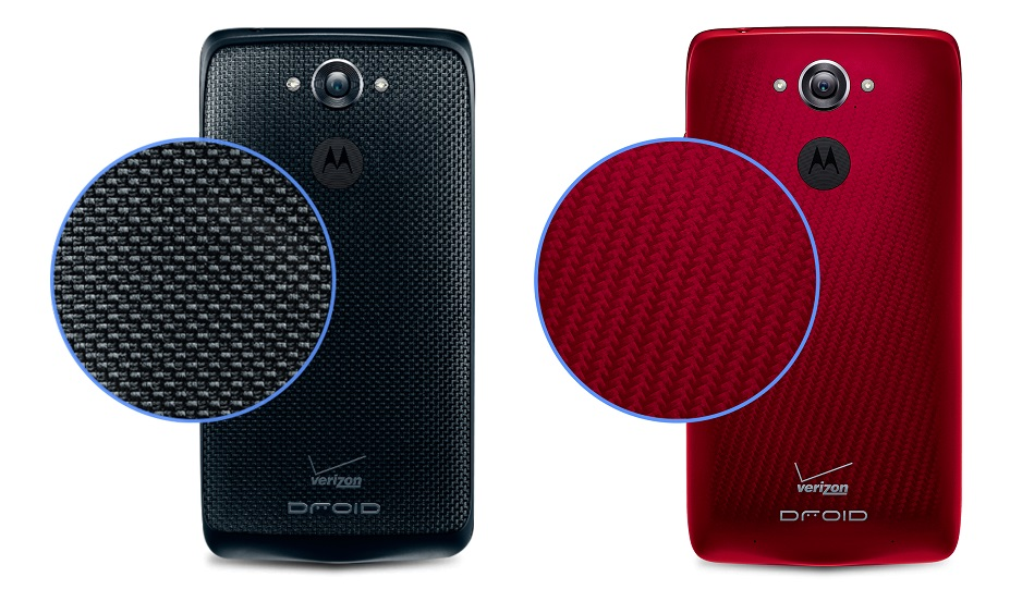 Motorola Droid Turbo 5