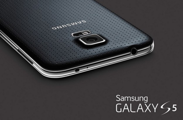 Samsung Galaxy S5 Plus 1