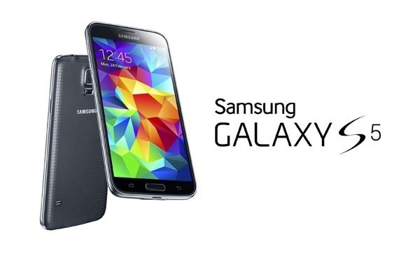 Samsung Galaxy S5 Plus 2