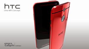 HTC One M9 2