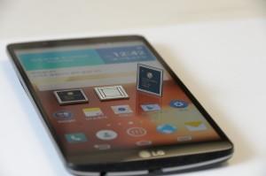 LG G3 Screen 1