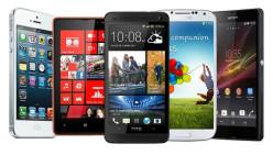 top pametni telefoni 2014