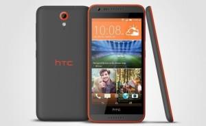 HTC Desire 620 2