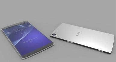 Sony Xperia Z4 2