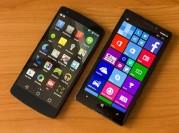 Android i Windows telefon