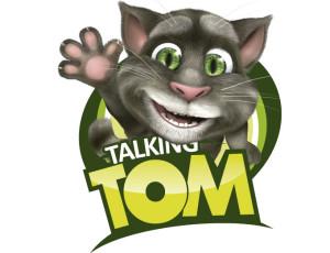 """""""Talking Tom"""""""