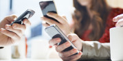 Biiznis korisnici mobilnih telefona