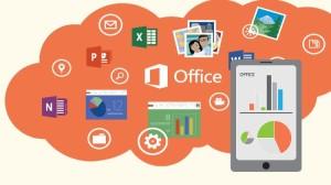 Office paket za mobilni telefon