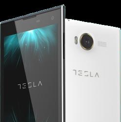 Tesla Smartphone 6