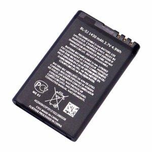 Klasična baterija za mobilni telefon