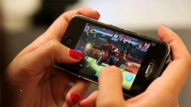 mobile-gaming