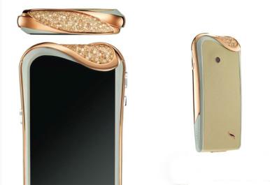 Ravishing Luxury Smartphone For Women By Savelli Genéve