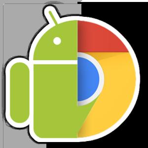 google-android-chrome