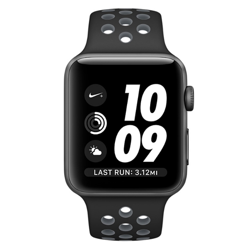 Apple Watch Series 2 Sport Nike Plus 38mm