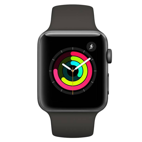Apple Watch Series 3 Sport 42mm Alluminium