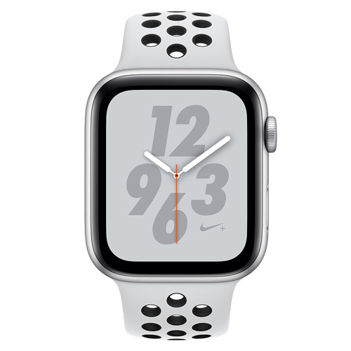 Apple Watch Series 4 Sport Nike Plus 44mm (GPS) Alluminium, Cena: 479 €