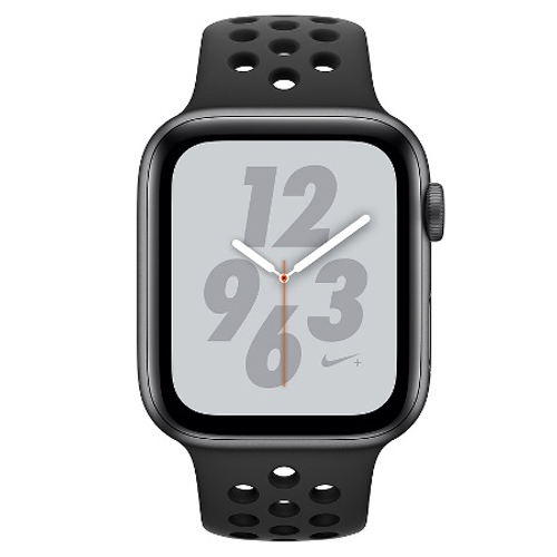 Apple Watch Series 4 Sport Nike Plus 44mm (GPS) Alluminium