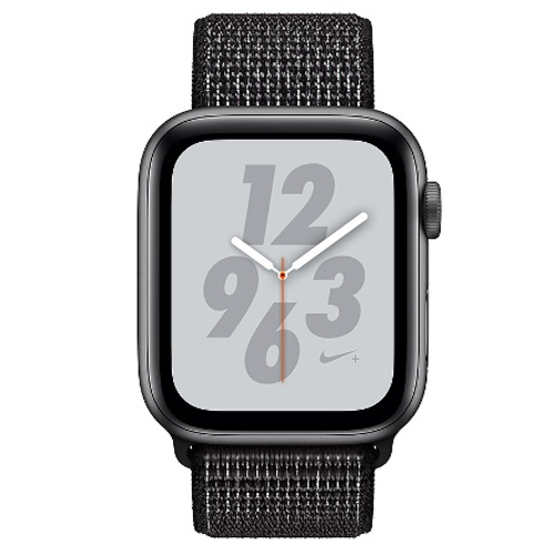 Apple Watch Series 4 Sport Nike Plus 44mm (GPS) Alluminium Loop, Cena: 465 €