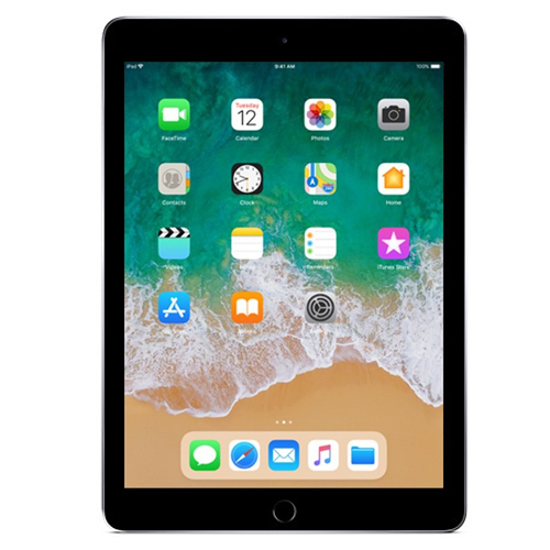 Apple iPad 9.7 (2018) 32GB