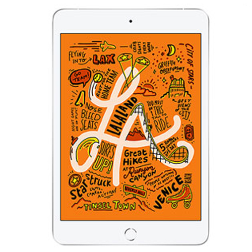 Apple iPad Mini (2019) 4G 64GB, Cena: 575 €