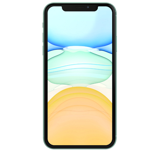 Apple iPhone 11 Dual eSIM 64GB 4GB RAM, Cena: 625 €