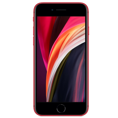 Apple iPhone SE (2020) Dual eSIM 256GB 3GB RAM