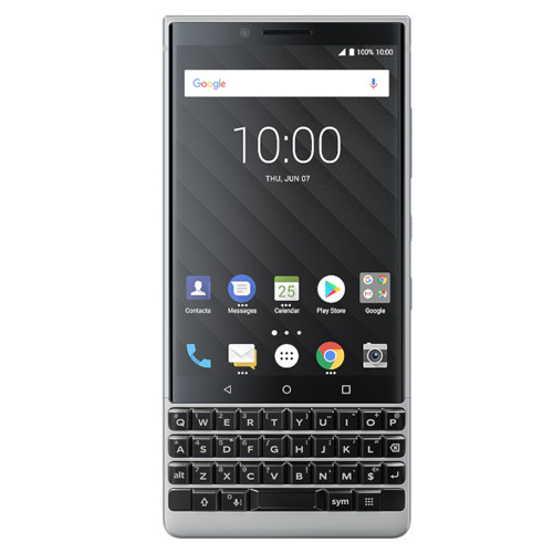 Blackberry Key2 Dual SIM 64GB 6GB RAM