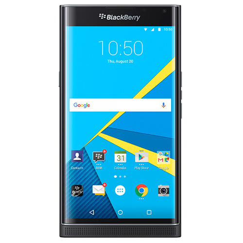 Blackberry Priv, Cena: 263 €