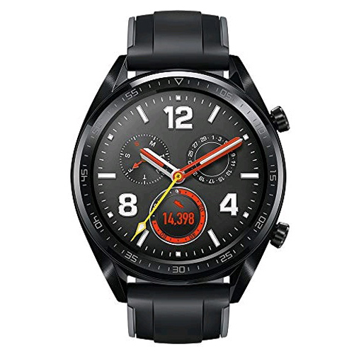 Huawei Watch GT Sport Silicone Strap